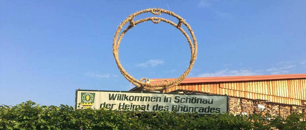 Willkommen bei der DJK Olympia Schönau