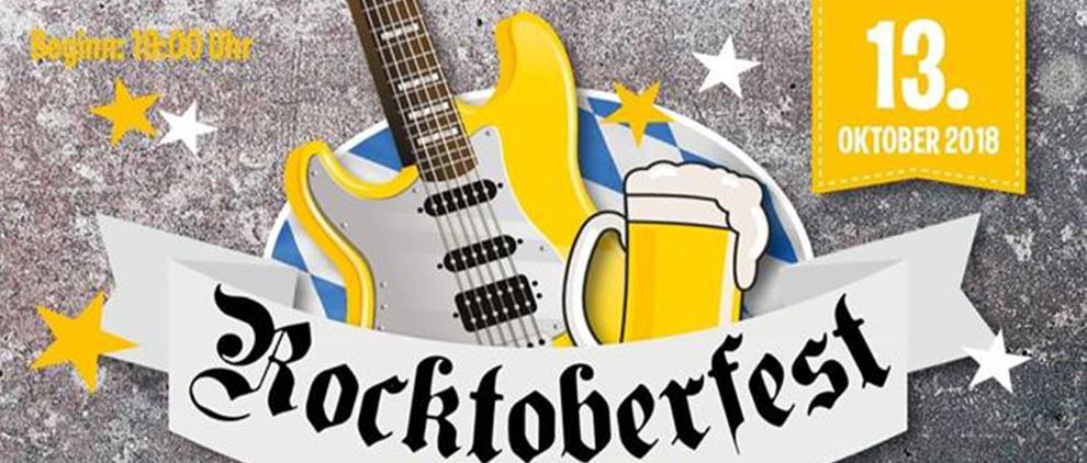 Rocktoberfest 2018